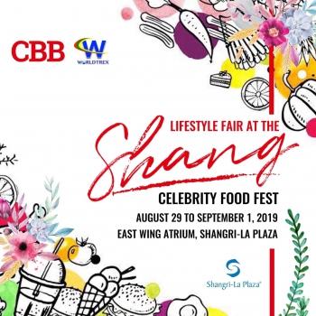 Celebrity Food Fest 7 Poster