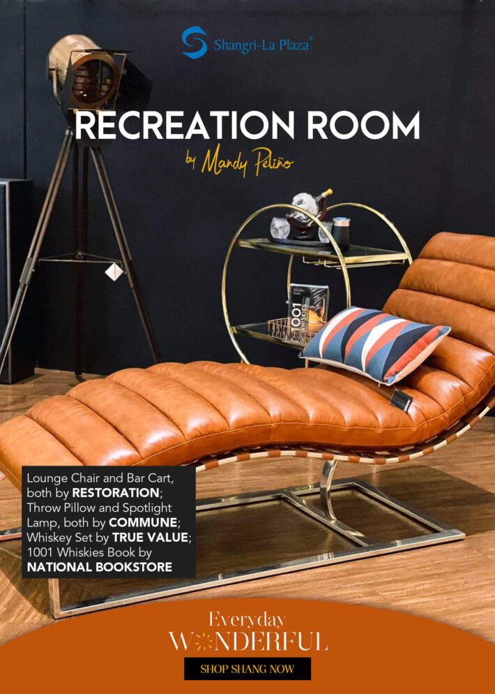 Recreation Room Featured Image