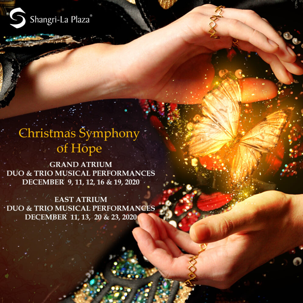 Christmas Symphony of Hope Featured Image